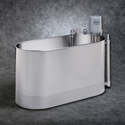 110 Gallon Sports Whirlpool (Stationary)