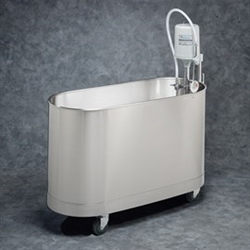 85 Gallon Sports Whirlpool (Mobile)