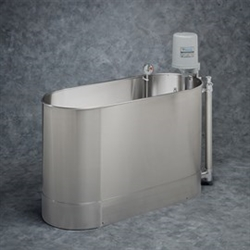 85 Gallon Sports Whirlpool (Stationary)