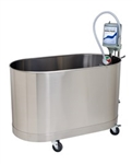 90 Gallon Sports Whirlpool (Mobile)