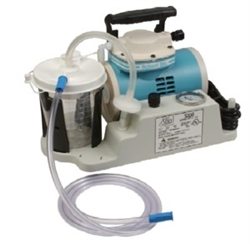 Schuco-Vac 330 Aspirator Suction Unit