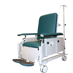 Winco Streetchair 675 lb Capacity