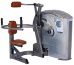 Nautilus ONE® Four-Way Neck Machine