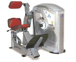 Nautilus ONE® Low Back Exercise Machine