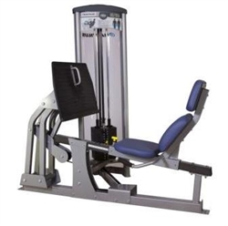 Nautilus NOVA Leg Press/Calf Raise