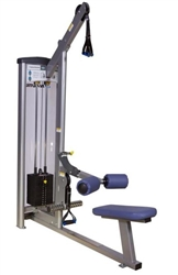 Nautilus NOVA Lat Pull-down & Center Row