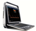 Sonoscape 3D CW Color Doppler Cardiac & Echo