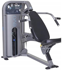 Nautilus EVO® S9IP Incline Press