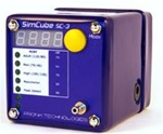 SIMCUBE MODEL SC-3 - NIBP Testers/Simulators