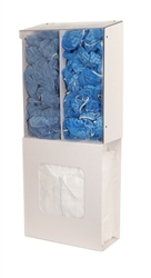 Bowman Surgical Apparel Organizer