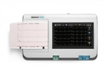 Edan SE-301 3-Channel ECG Machine (Cellular Module & DICOM)