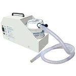 Bovie Aaron Smoke Evacuator Unit 220V, includes Pneumatic Footswitch