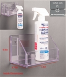 Poltex Spray Bottle Holder (Wall Mount)