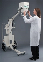 SR-130 Portable X-Ray System