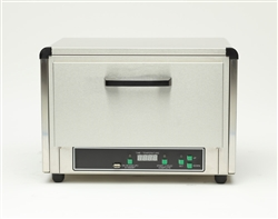 SteriSure Static Heat Sterilizer w/ 3 Instrument Trays