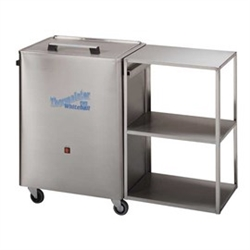 Whitehall Side Rack For Mobile Thermalator