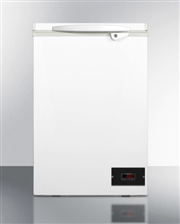 AccuCold FCL44 Laboratory Chest Freezer