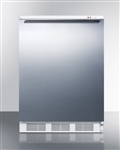 "24"" Wide Counter Height -25ºC Manual Defrost Freezer"