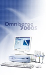 Omnisense 7000S Bone Densitometer