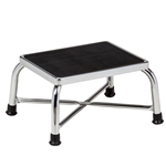 Clinton Bariatrics Step Stool