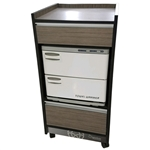 Pivotal Health Signature Spa Series T200 Trolley Cart