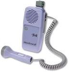 MedaSonics® TRIA™ II Non-Display Vascular Doppler w/ 5 MHz Interchangeable Probe