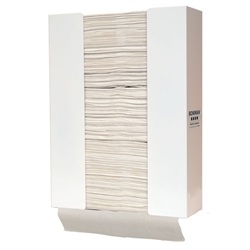 Bowman Towel Dispenser