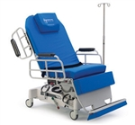 Multi-Purpose Stretcher Chair