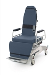 Video-Fluoroscopy Chair