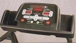 Trackmaster TMX425 Medical Treadmill