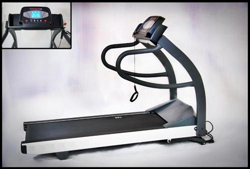 Trackmaster TMX428 Medical Treadmill