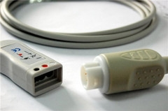 Philips 12 Pin Trunk Cable for ECG M1668A