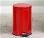 Clinton Medium Round Waste Receptacle