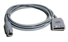Datascope Trunk Cable for ECG 0012-00-1255-01 - 3 / 5 Leads