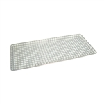 Stainless Steel Wire Sterilization Instrument Tray for Tuttnauer Autoclave Models EZ9PLUS & 11PLUS