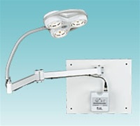 Tri-Star™ Wall Mount Surgical Lamp