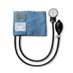 AnD LifeSource Aneroid Blood Pressure Monitors, Aneroid Professional Sphygmomanometer