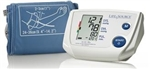 AnD LifeSource Digital Blood Pressure Monitors with SMALL Cuff, One Step Plus Memory w/AC Adapter