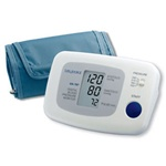 AnD LifeSource Digital Blood Pressure Monitors with SMALL Cuff, One Step Auto-Inflation