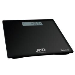 A&D Deluxe Connected Weight Scale