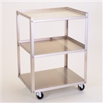Whitehall Utility Cart (Unassembled)