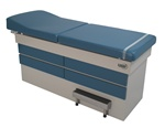 UMF 5560 Treatment Table (Standard Premium Top) 400 lb capacity, 5 year warranty