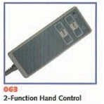 UMF 2 Function Hand Control, 4040