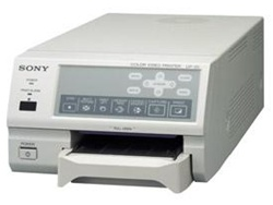 Sony Color Video Graphic Printer