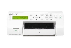 Sony UP-25MD High Speed Color Printer