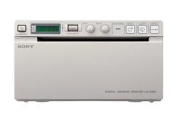 Sony Black & White Video Graphic Printer