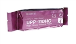 Sony UPP-110HG Printer Paper