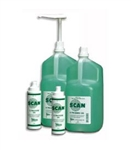 Ultrasound Scan Gel Package with 4 One Gallon Bottles, 2 Refillable Dispensers and 1 Pump