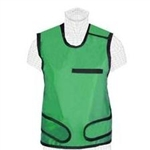 Techno-Aide Male Vest Wrap