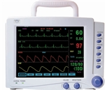 "VI-1040P 10.4"" Multi-Parameter Patient Monitor"